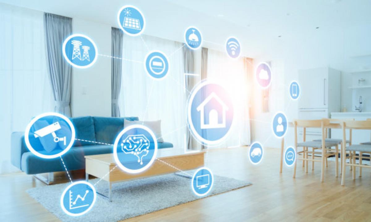 Casa domotica: perchè è giusto investire in una casa tecnologicamente avanzata?